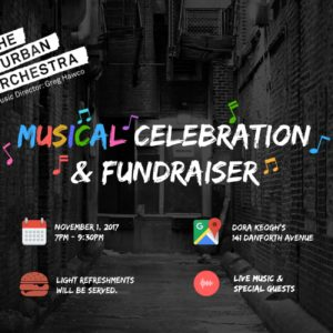 Celebration & Fundraiser